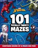 Spider-Man: 101 Totally Twisty Mazes (Marvel)