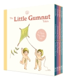 The Little Gumnut Tales (May Gibbs)