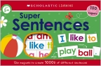 LEARN MAGNETS SUPER SENTENCES