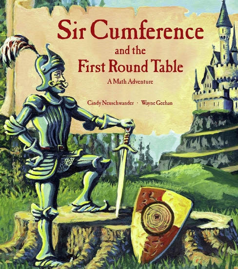 SIR CUMFERENCE 1ST ROUND TABLE