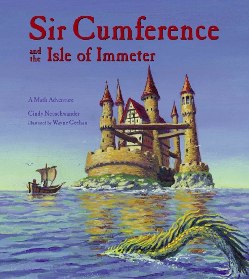 SIR CUMFERENCE ISLE OF IMMETER