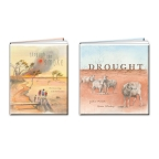Australian Story Picture Book Pack