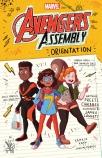 Orientation (Marvel: Avengers Assembly #1)