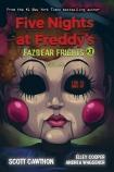 1:35 AM (Five Nights At Freddy's: Fazbear Frights #3)