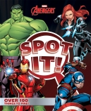 Can You Spot It? (Marvel Avengers)