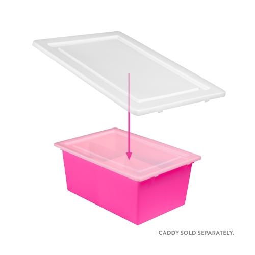 Storage Caddy - Lid - Storage