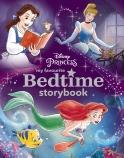 Disney Princess: My Favourite Bedtime Storybook