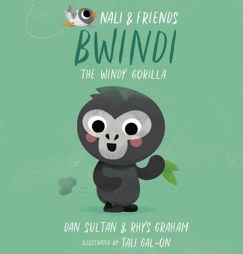 Nali & Friends #2: Bwindi