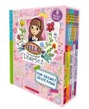 Ella Diaries: Top-Secret Selection Boxed Set