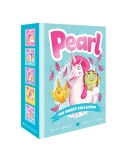 Pearl: The Sweet Collection 1-5 Boxed Set