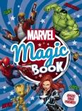 Marvel: Magic Book