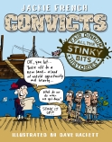 Fair Dinkum Histories (All the stinky bits): Convicts