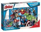 Avengers: Storybook and Jigsaw Set (Marvel)