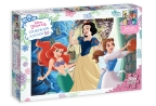 Disney Princess: Storybook and Jigsaw Set