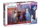 Frozen 2: Storybook and Jigsaw Set (Disney)