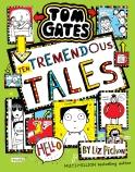 Tom Gates #18: Ten Tremendous Tales