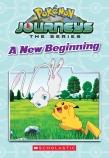 A New Beginning (Pokémon Journeys: The Series)