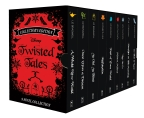 Twisted Tales 9-Book Boxed Set (Disney)