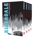 Riverdale: 4 Novel Collection