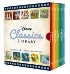 Disney Classics Library