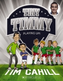 Tiny Timmy #11: Playing Up!