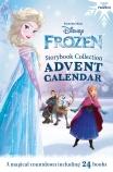 Frozen Storybook Collection: Advent Calendar (Disney)