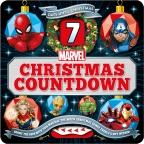 Marvel Christmas Countdown