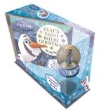 Frozen: Book and Glitter Globe (Disney)