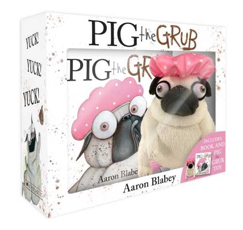 Pig the Grub Box Set