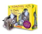 The Dinky Donkey Boxed Set + Plush + Minibook