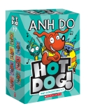 Hotdog! Hot Collection 1-7 Boxed Set