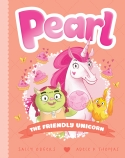 Pearl #7: The Friendly Unicorn