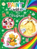 Disney Christmas: Paint with Water