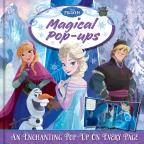 Frozen: Magical Pop-ups (Disney)