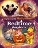 My Favourite Halloween Bedtime Storybook (Disney)