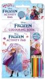 Frozen Classic: Activity Bag (Disney)