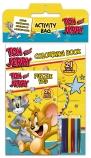Tom and Jerry: Activity Bag (Warner Bros)