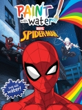 Spider-Man: Paint with Water (Marvel)