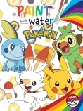 Pokémon: Paint with Water