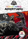 Jurassic World: Colouring Adventures (Universal)