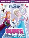 Frozen Classic: Super Sticker Book (Disney)