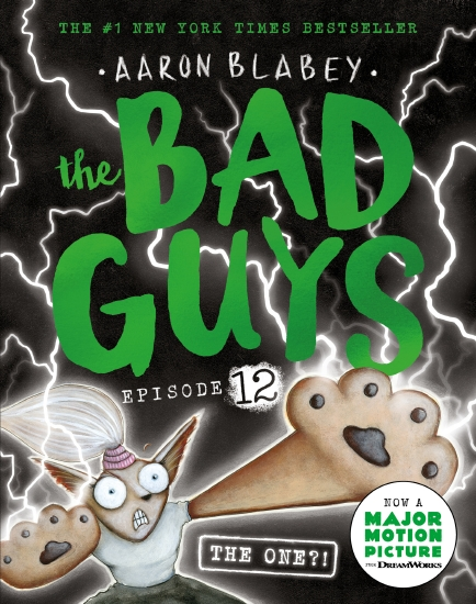 The Bad Guys Episode 12: The One?!
