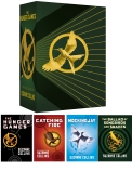 The Hunger Games 4-Book Boxed Set