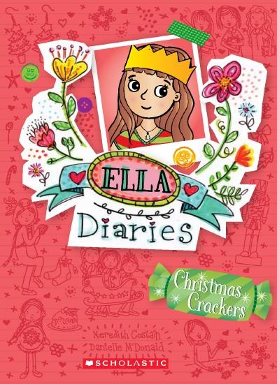 Ella Diaries #20: Christmas Crackers