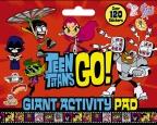 Teen Titans Go!: Giant Activity Pad (DC Comics)