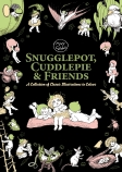 Snugglepot, Cuddlepie & Friends: A Collection of Classic Illustrations to Colour (May Gibbs)