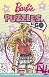 Barbie: Puzzles to Go! (Mattel)