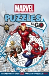 Marvel: Puzzles to Go!