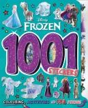 Frozen: 1001 Stickers (Disney)