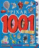 Pixar: 1001 Stickers